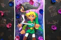Link_TheLegendOfZelda_FourSwords82
