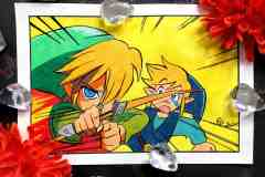 Link_TheLegendOfZelda_FourSwords88