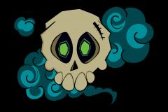 ZeldaSkull_Turquoise